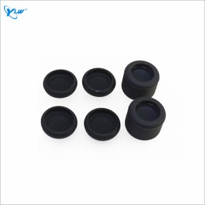 YLW SA01 Switch Silicon Thumbstick Cover