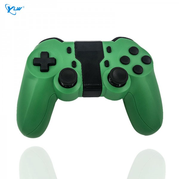 YLW MG20-Z Classic Bluetooth Gamepad Wireless Game Controller For Android / iOS