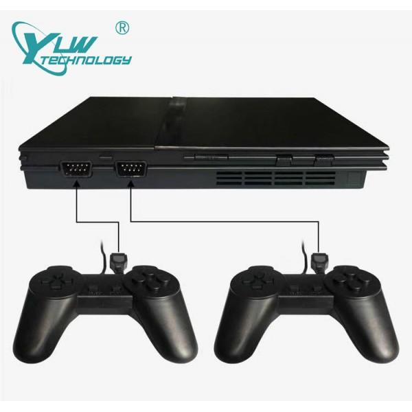 YLW GC09 Game Consoles Wtih 2 Joysticks Super 8 Bit TV TY 398